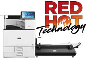 PRINT 2019 Red Hot Award