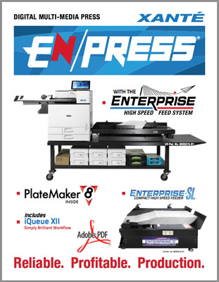 En/Press Brochure English