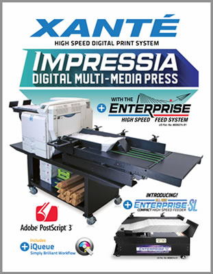 Impressia Brochure English