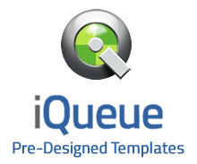 iQueue Workflow and More