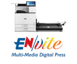 EnVite Multi-Media Digital Press