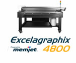 Excelagraphix High Speed Inkjet